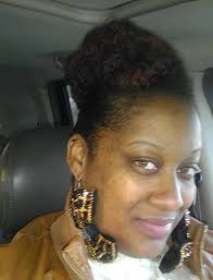 Alysia Robinson - Going Natural - What.Naturals.Love