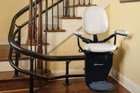 Stair Chair Lifts for Seniors Curved Stair Chair Lifts For Seniors
