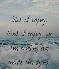 Kurze Sprüche Englisch Traurig Gute Bilder