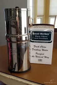 royal berkey water filter. Berkey Water Filter Royal