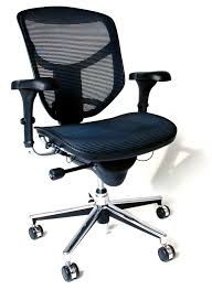 Bedroom : Appealing All Mesh Office Chair Chairs Used Phoenix With ...