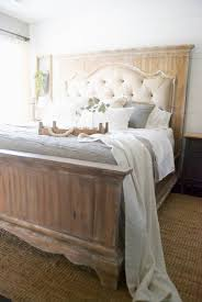 country farmhouse furniture. French Country Farmhouse Style Bed- Bedroom- Plum Pretty Decor And Design Furniture I