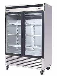Amazon brand new commercial 2 glass door refrigerator amazon brand new  commercial 2 glass door refrigerator