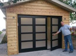 if you re wondering whether investing in a garage door with an attached pedestrian door is worth it you ve e to the right place