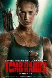 <b>Tomb Raider</b> (2018) - Rotten Tomatoes