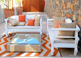 Image Modern Beautiful Mediterranean Patio With White Outdoor Furniture By Bonamipl Flickr Beautiful Mediterranean Patio With White Outdoor Furnitureu2026 Flickr