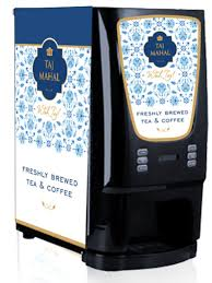 Fresh Milk Tea Vending Machine Cool DistributorsSuppliers Hul Vending Machineshul Premix Based