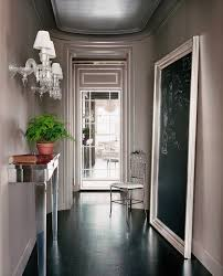 hallway table and mirror. Glamorous Demilune Table In Entry Contemporary With Hallway Mirror Next To Hall Alongside Wooden And C