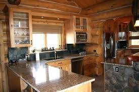 Image Evantbyrne Cabin Kitchens Cabin Kitchen Beautiful Rustic Log Cabin Kitchen Design In Mountain Home Rustic Cabin Casualshoesclub Cabin Kitchens Cabin Kitchen Beautiful Rustic Log Cabin Kitchen
