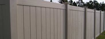 vinyl fencing. How To Estimate Vinyl Fence Materials Fencing E