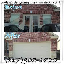 Affordable Garage Door Repair & Install - 11 Photos - Garage Door ...