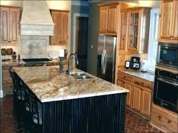 granite countertop installation