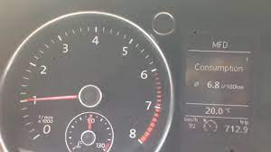 volkswagen pat epc check engine