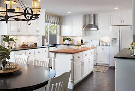 Cape Style Kitchen Design Nice Clean Cape Cod Style Kitchen