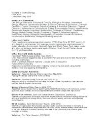 Example Resume Objectives General Resume Objectives General Resume ...