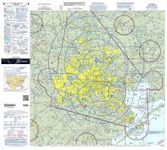 Where To Get Sectional Charts Faa Chart Vfr Tac Houston Thou Current Edition
