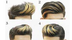 Best Stylish Haircuts For Guys 2019 Short Hairstyles For Men 2019