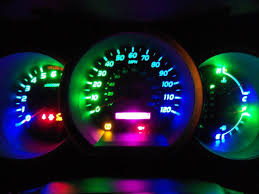 Did the Orange dash lights grow on u? | Page 7 | Tacoma World