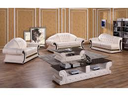 cream leather sofa set for affordable home furniture decor all sets