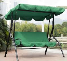 canopy swing top cover swing seat