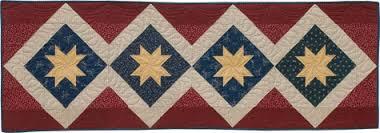 Friday Free Quilt Patterns: Liberty Starshine Table Runner ... & LS Runner 475px Friday Free Quilt Patterns: Liberty Starshine Table Runner Adamdwight.com