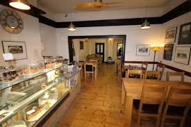The Café Business Is Currently Trading Generating Very Good Income. The One  Bedroom Apartment Is Currently Vacant But Could Generate Additional Income.