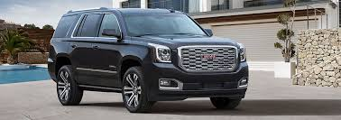 2018 gmc 4x4. delighful 2018 picture showing the distinctive and refined 2018 gmc yukon denali fullsize  luxury suv with gmc 4x4 g