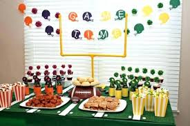 Cheap Super Bowl Decorations superbowl decorations fitnessarenaclub 3