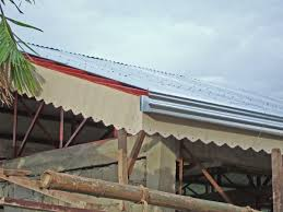 Four Sided Roof Design Our Philippine House Project Roof And Roofing My