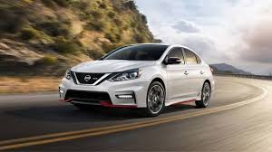 2018 nissan sentra sv. beautiful nissan 2018 nissan sentra nismo shown in white with nissan sentra sv a