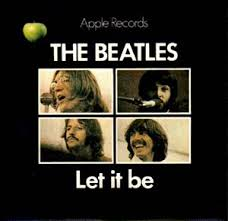 <b>Let It</b> Be (<b>Beatles</b> song) - Wikipedia