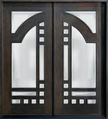 modern double entry doors. Alluring Modern Double Entry Doors And Front Door Custom Solid Wood With Espresso E