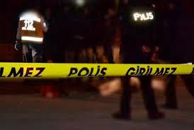 silahla 1 kişi yaralandı ile ilgili görsel sonucu