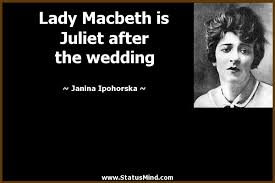 Quotes About Lady Macbeth 40 Quotes New Lady Macbeth Quotes