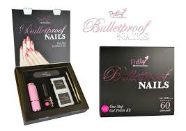 uv gel nail kits uk