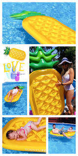 Design Your Own Pool Float Best Pineapple Swimming Pool Floats