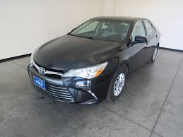 2016 Toyota Camry in Golden, Used Toyota Camry for sale in Denver ...