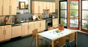 maple kitchen cabinets and wall color davidarnercom