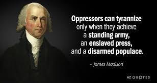 James Madison Quotes Awesome TOP 48 QUOTES BY JAMES MADISON Of 48 AZ Quotes