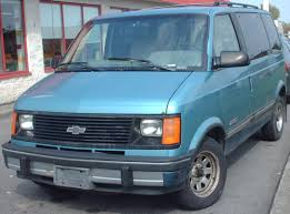 Chevrolet Astro. price, modifications, pictures. MoiBibiki