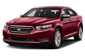 2016 Ford Explorer Color Chart 2015 Ford Taurus Specs Price Mpg Reviews Cars Com