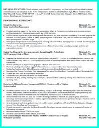 Computer Programmers Resume New Awesome Puter Programmer Resume ...