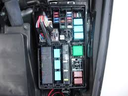 take a picture for me of their relay fuse box page 2 club based on your technical schematic and the location for you to tap into for your aftermarket set up be their is another member one here great