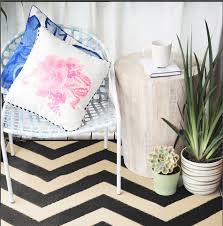 these gorgeous eco friendly rugs are woven together from recycled plastic straws creating a luxuriously soft rug that is water proof easy to clean and