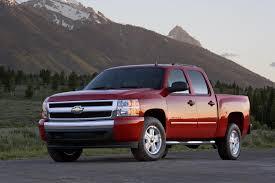 Truck chevy 2007 truck : 2008 Chevrolet Silverado Review - Top Speed