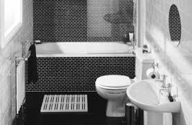 bathroom tiles black and white.  White Image For Amazing Black And White Bathroom Ideas On Tiles I