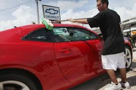 auto porter duties include washing dealer inventory and customers cars porter dealership
