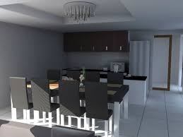 Dinning room By Advance home #homeplan #modernhome #home #idea #design #.  Interior ...