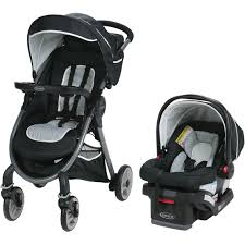 graco fastaction 2 0 travel system with snugride snuglock 35 infant car seat