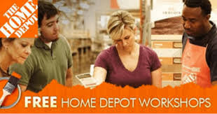 Small Picture The Home Depot Canada FREE Workshops June Schedule Workshops for